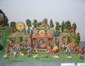 leden 2009 - Výstava betlémů a pohlednic