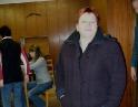 leden 2009 - Chystání tomboly na Obecní ples