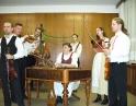 leden 2009 - Obecní ples