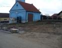 leden 2009 - Rekonstrukce návsi