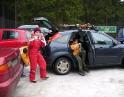 únor 2009 - Výprava na Čeřínek