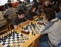 únor 2009 - Šachový turnaj