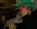 únor 2009 - Tradiční masopustní karneval