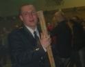 únor 2009 - Tradiční ostatky, válení dýní
