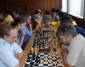 duben 2009 - Šachový turnaj