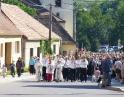květen 2009 - Pekařská pouť