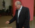 červen 2009 - Volby do Evropského parlamentu