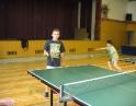 červen 2009 - Pingpongový turnaj mládeže