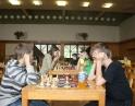červen 2009 - Žákovský šachový turnaj