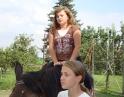 červenec 2009 - Odpoledne pro maminky s dětmi