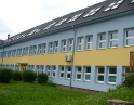 červenec 2009 - Rekonstrukce ZŠ Tasovice