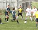 srpen 2009 - Tasovice dorost : Horní Kounice