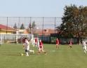 říjen 2009 - Tasovice žáci st. : Moravský Krumlov