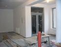 říjen 2009 - Rekonstrukce KD