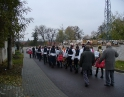 listopad 2009 - Martinské hody, sobotní průvod