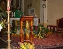 listopad 2009 - Martinské hody, nedělní mše