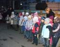 listopad 2009 - Zahájení adventu