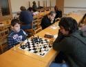 prosinec 2009 - Šachový turnaj
