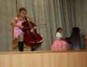 prosinec 2009 - Vánoční koncert