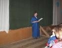 prosinec 2009 - Vánoční divadelní vystoupení
