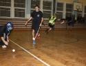 prosinec 2009 - Florbalový turnaj