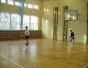 prosinec 2009 - Nohejbalový turnaj