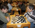leden 2010 - Šachový turnaj