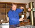 leden 2010 - Exkurze do pivovaru