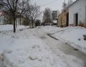 leden 2010 - Hodonice