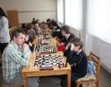 únor 2010 - Šachový turnaj