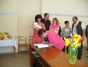 květen 2010 - Vítání občánků
