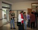 září 2010 - Slavnostní otevření KD Hodonice