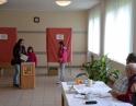 říjen 2017 - Volby