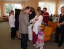 květen 2011 - Vítání občánků
