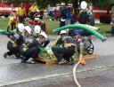 červenec 2011 - hasičská soutěž