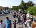 září 2011 - Přivítání prvňáčků