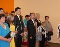 září 2011 - Svatební obřad