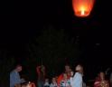 říjen 2011 - Lampionový průvod