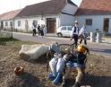 listopad 2011 - Martinské hody