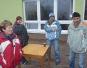 listopad 2011 - Zahájení adventu