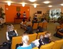prosinec 2011 - Vítání občánků