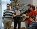 prosinec 2011 - Setkání seniorů
