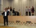 prosinec 2011 - Vánoční koncert