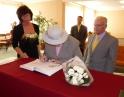 prosinec 2011 - Zlatá svatba