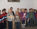 prosinec 2011 - Vánoční posezení v DPS
