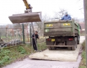 prosinec 2011 - Nová panelová cesta