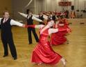 leden 2012 - Obecní ples