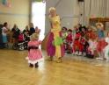 únor 2012 - Velký dětský karneval