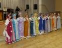 březen 2012 - Mezinárodní den žen