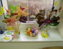 2012 - Velikonoční prodejní výstava v DPS